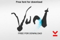 Vurt – Free Typeface