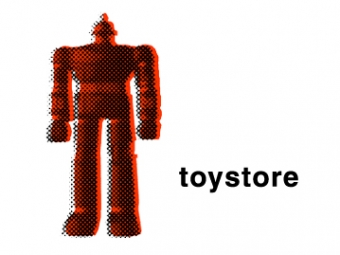 Toystore Design Agency