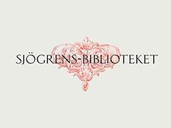 Sjögrensbiblioteket