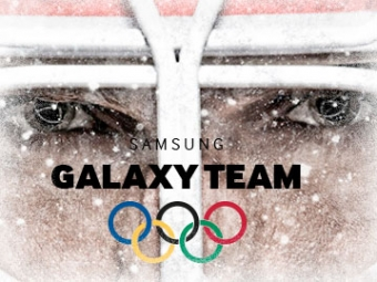 Samsung Galaxy OS-team