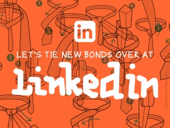 Ta kontakt på LinkedIn