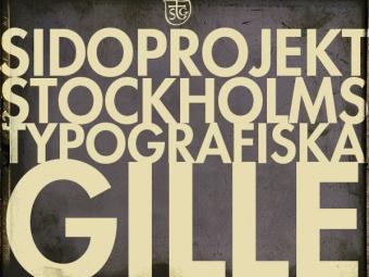 Stockholms Typografiska Gille