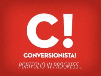 Works @ Conversionista!